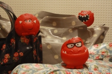 Red Noses!