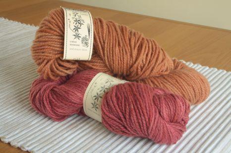 Stunning Isle of Skye Shilasdair Wool