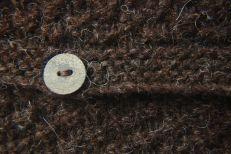 Button close-up