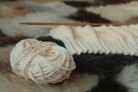 Yarn alert!