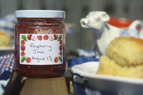 Raspberry Jam August 2013