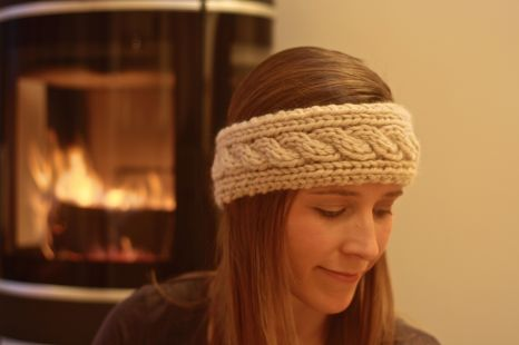 Cairns Headband by Mrs D