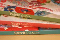 Patch! Sew! Stitch!