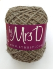 Click here to purchase Luxury Scottish ARAN Alpaca Yarn in Rose Grey.