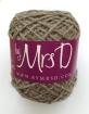 Click here to purchase Luxury Scottish ARAN Alpaca Yarn in Rose Grey.