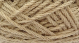 Click here to purchase Luxury Scottish ARAN Alpaca Yarn in Cream.