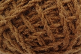 Click here to purchase Luxury Scottish CHUNKY Alpaca Yarn in Caramel.