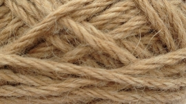 Click here to purchase Luxury Scottish ARAN Alpaca Yarn in Light Fawn.