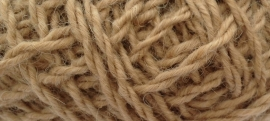 Click here to purchase Luxury Scottish CHUNKY Alpaca Yarn in Light Fawn.
